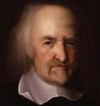 Hobbes portrait