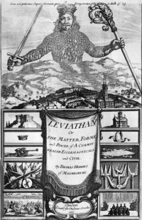 Leviathan title page